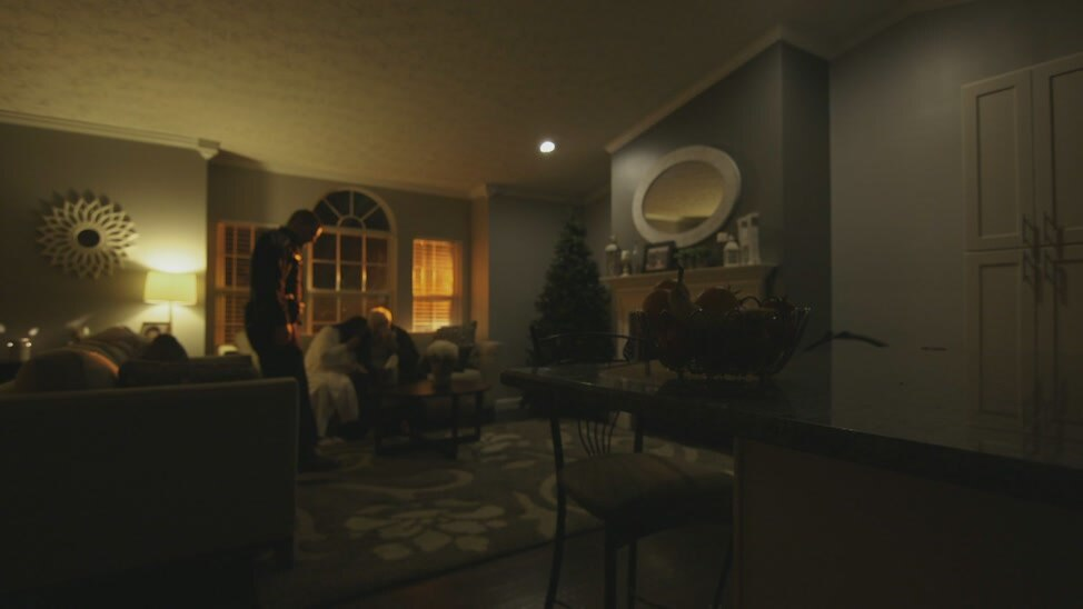 Episode 6 - Lisa Jones-Orock