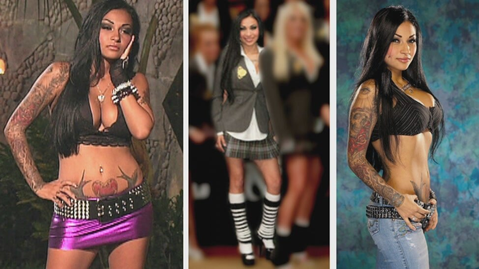Reality Star Vixens and Their Affliction