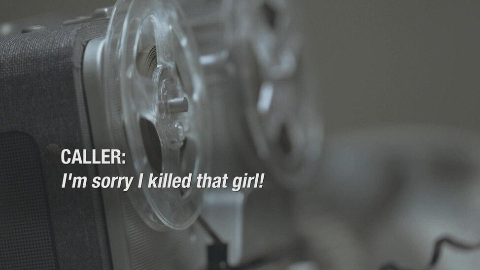 Episode 1 - Killer Caller
