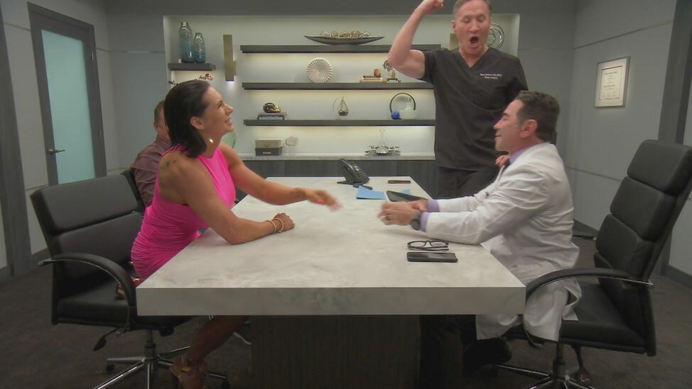 Episode 1 - Two Weddings & a Divorce Attorney