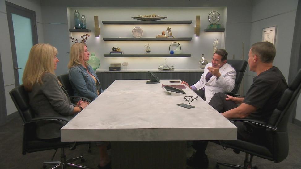 Episode 7 - Surgical Secrets Revealed