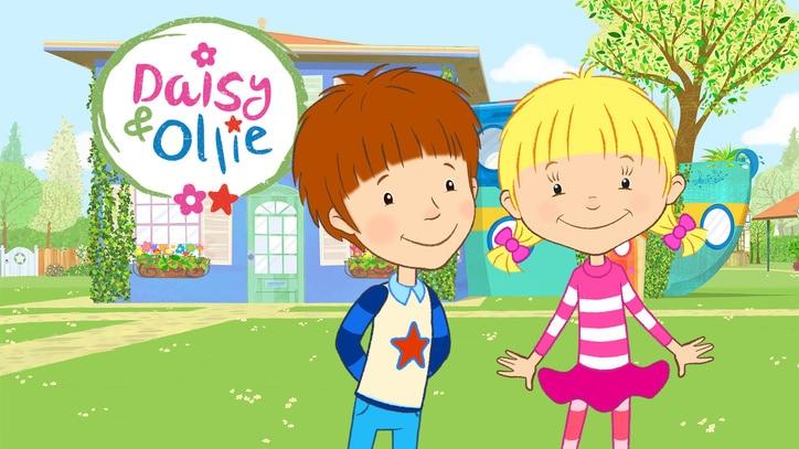 Watch Daisy & Ollie Online