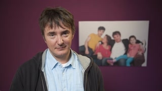 Dylan Moran's Little Cracker