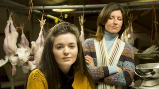 Sharon Horgan's Little Cracker