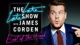 Late Late Show Best Of The Week image