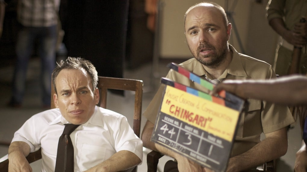 An Idiot Abroad 3  2