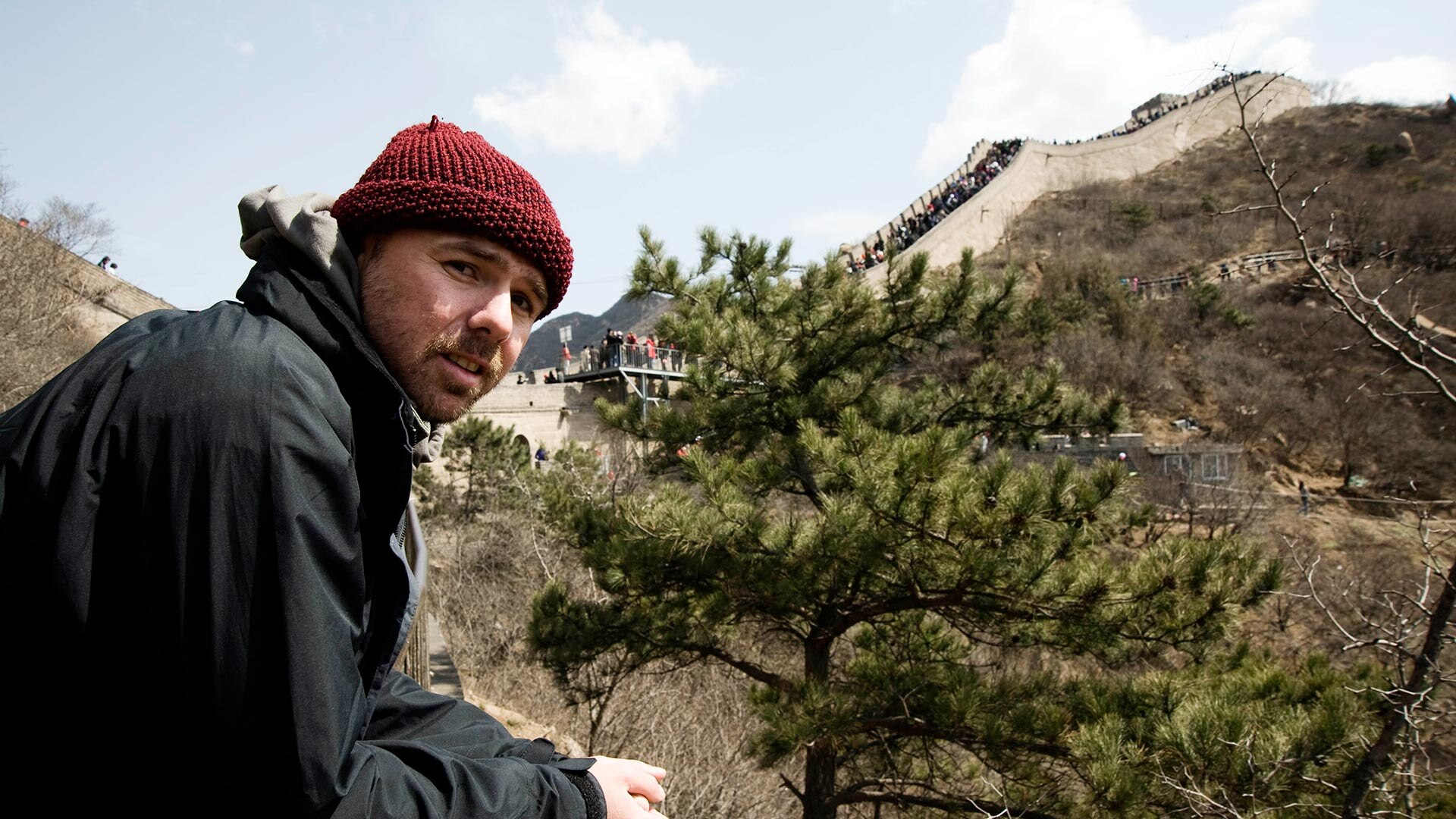 An Idiot Abroad: China