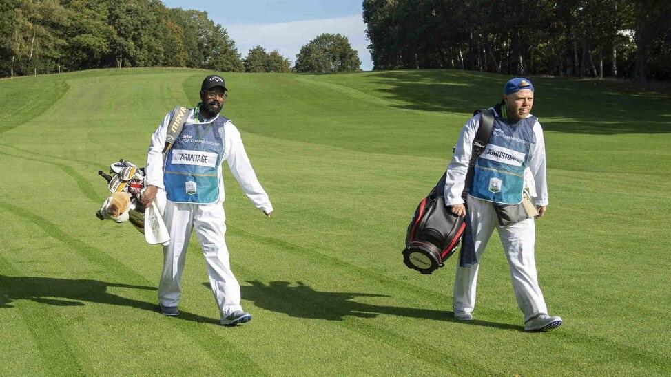 Episode 2 - Rob & Romesh Vs Golf