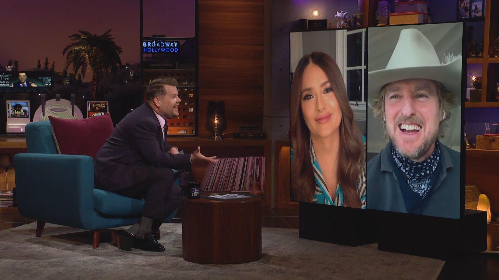Late Late Show Best Of The Week   4