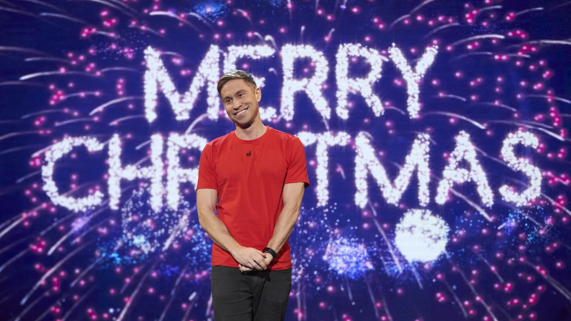Russell Howard Hour, The   7