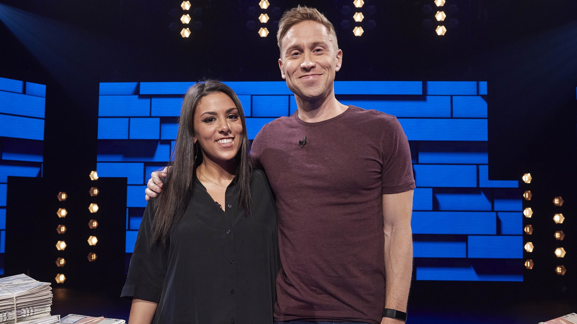 Russell Howard Hour, The   9