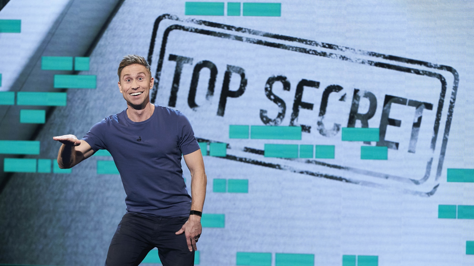 Russell Howard Hour, The  11