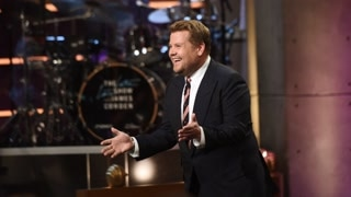 Late Late Show With James Corden 2019, T