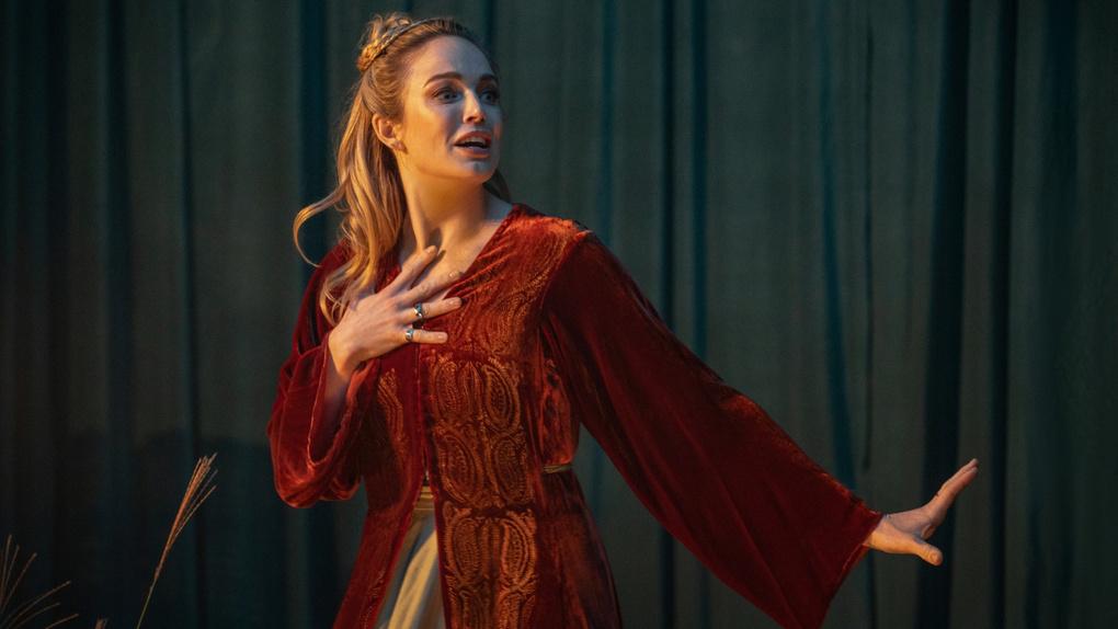 Romeo V Juliet: Dawn Of Justness