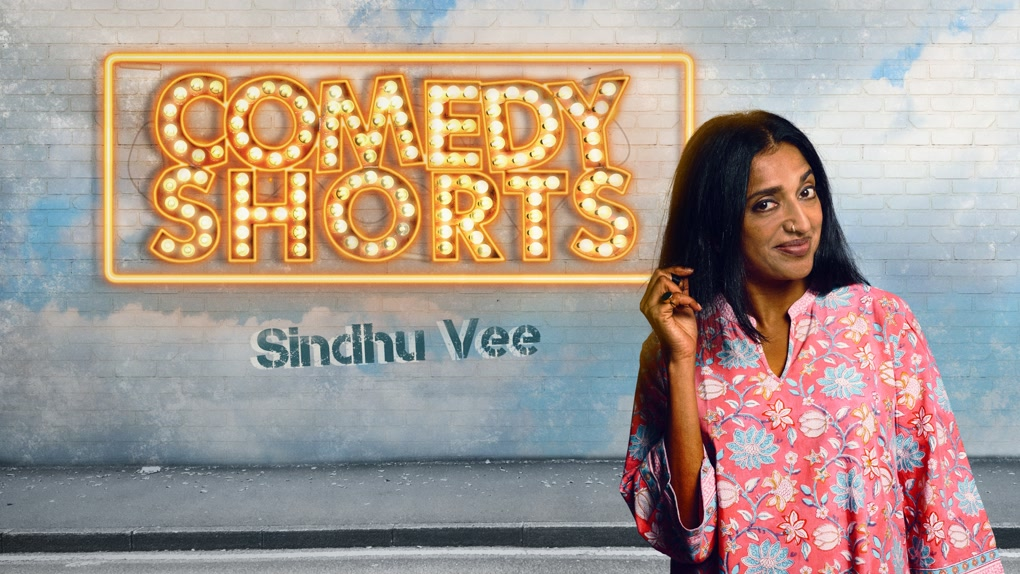Sindhu Vee's Comedy Short