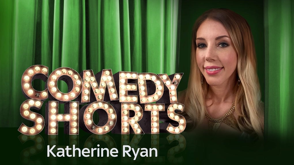 Katherine Ryan In Ireland