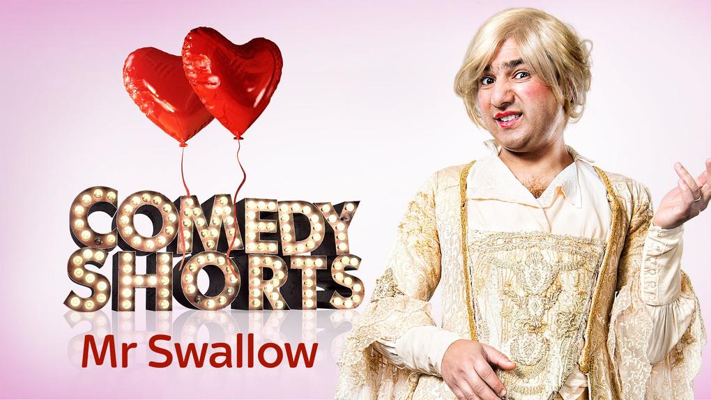 Mr Swallow's Valentine