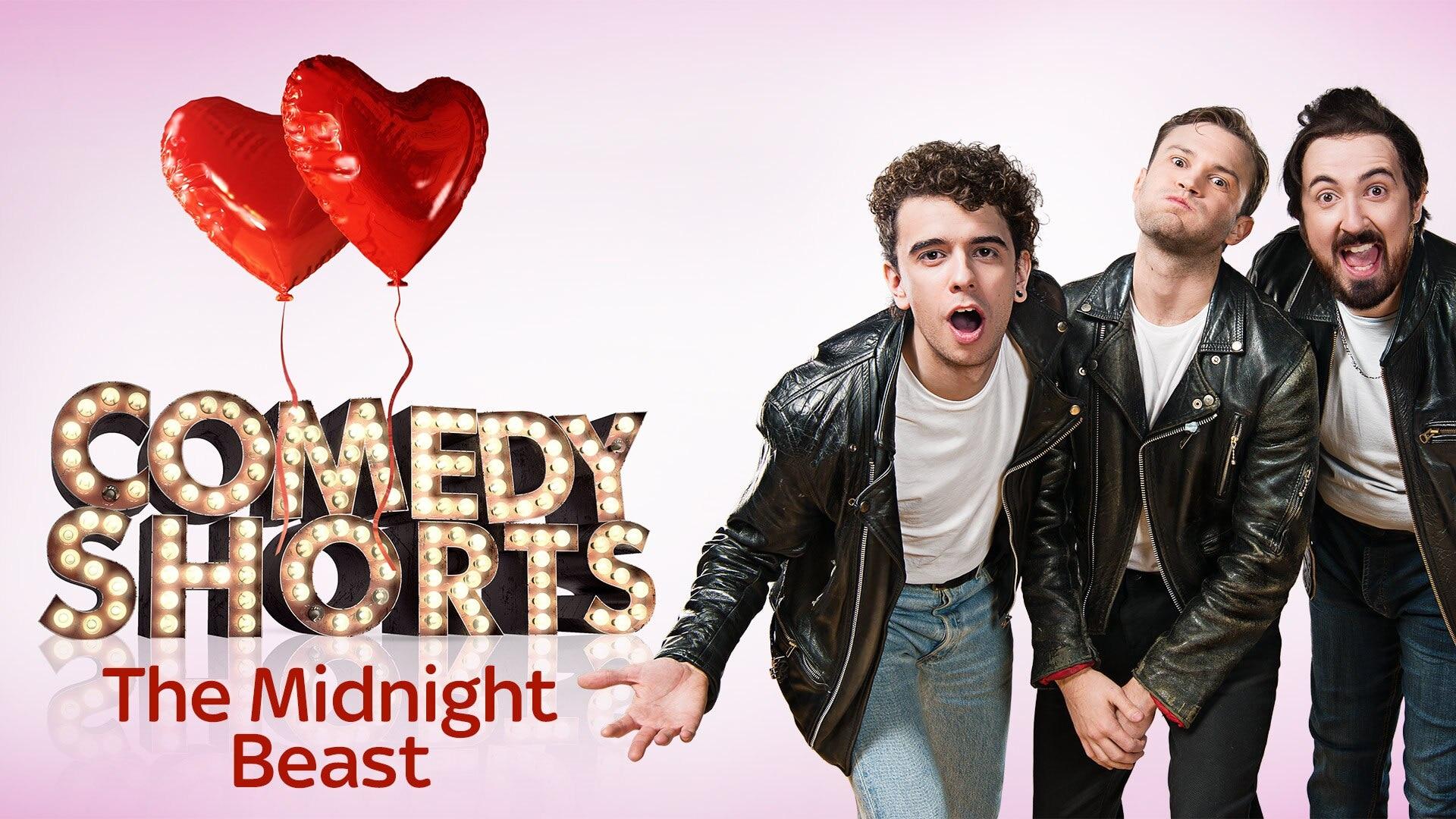 The Midnight Beast's Valentine