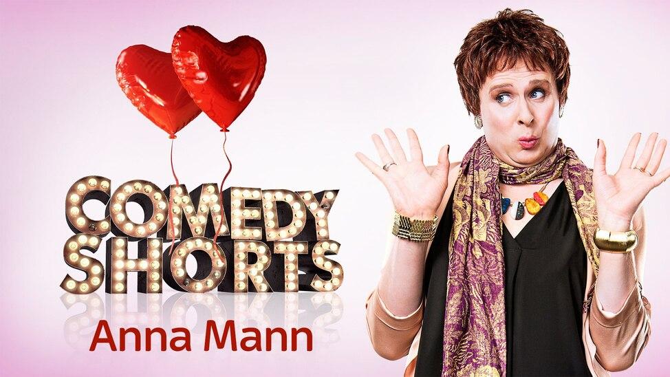 Anna Mann's Valentine