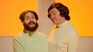 Paul Whitehouse: My Favourite Sketch