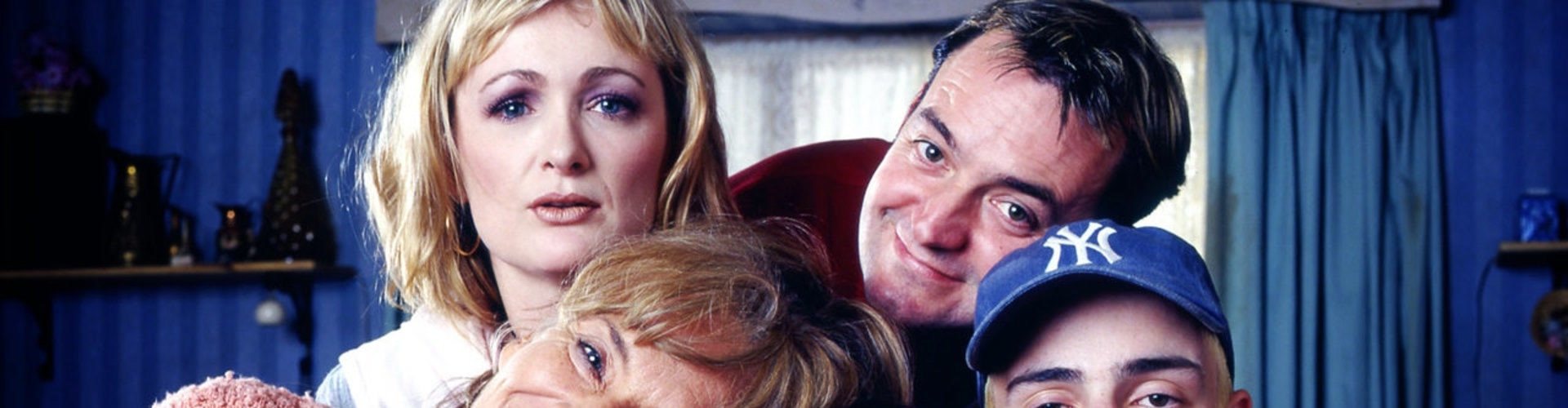 Watch The Royle Family:Royle Family Po... Online