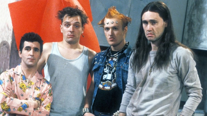 Watch The Young Ones 20 Greatest Moments Online