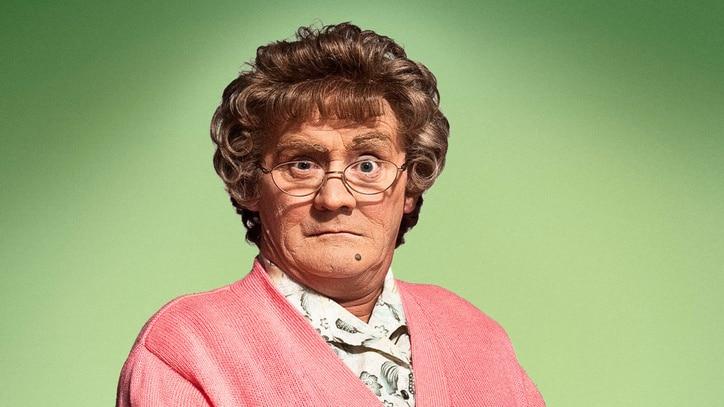 Watch Mrs Brown's Boys Online