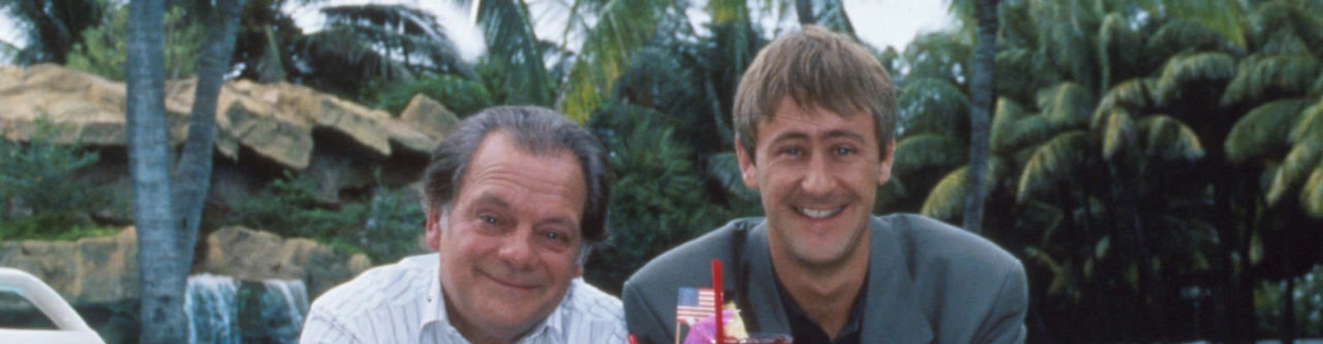 Watch Only Fools and Horses:Miami Twic... Online