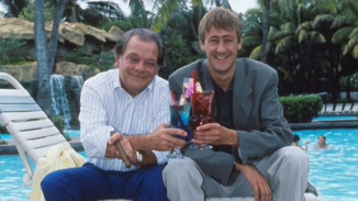 Only Fools and Horses:Miami Twic... image