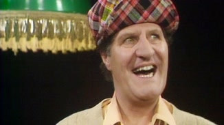 The Tommy Cooper Hour image