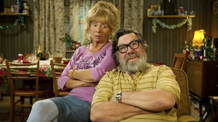 Watch The Royle Family Online