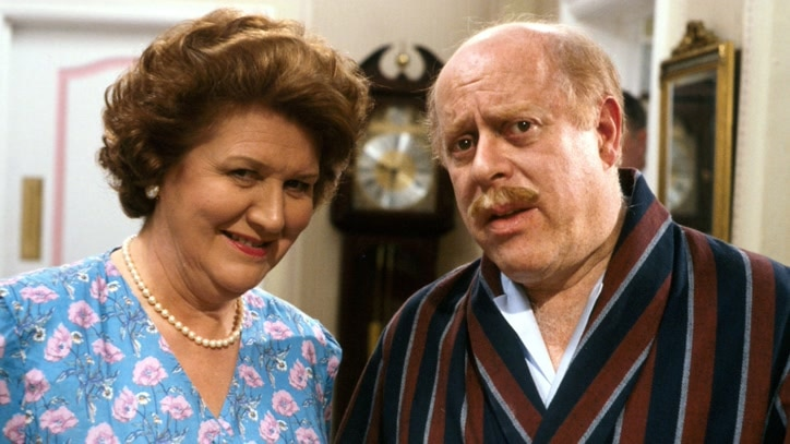 Watch Keeping Up Appearances:The Fathe... Online