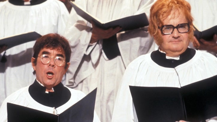 Watch The Two Ronnies:The Two Ronnies:... Online