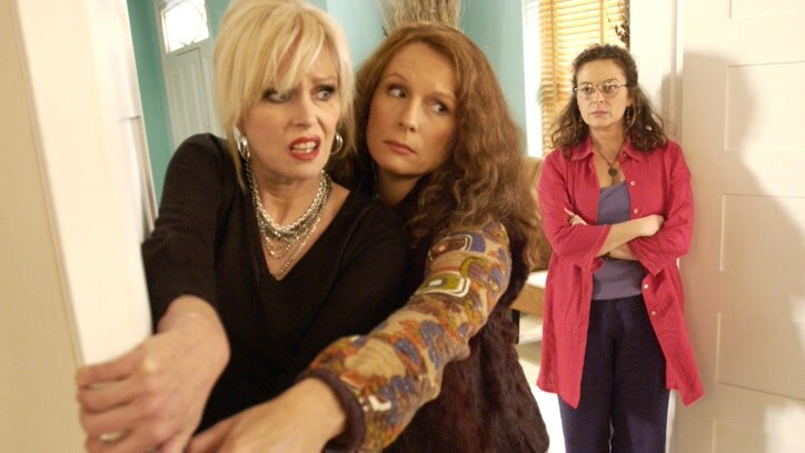 Watch Absolutely Fabulous:White Box Online