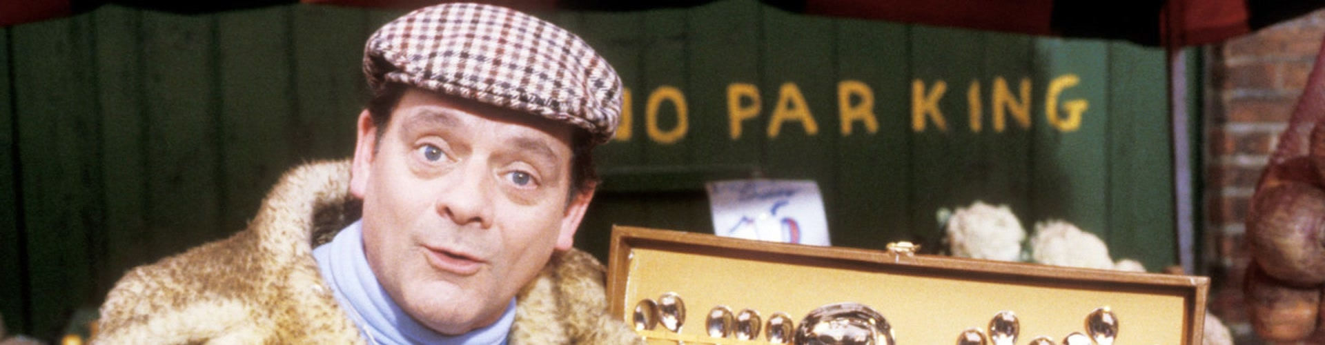 Watch Only Fools and Horses:The Frog's... Online