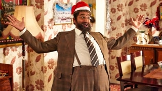 Mr Khan's Christmas Wonderland