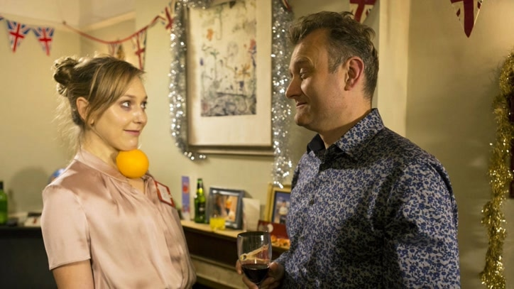 Watch Outnumbered:2012 Christmas Special Online