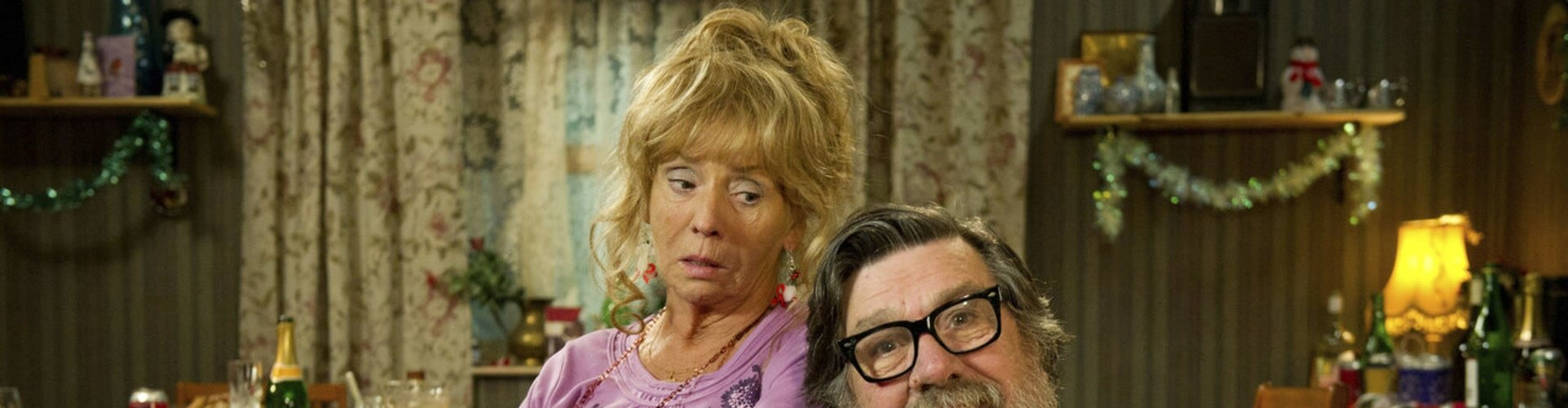 Watch The Royle Family:The Queen of Sheba Online
