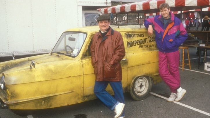 Watch Only Fools and Horses:Fatal Extr... Online
