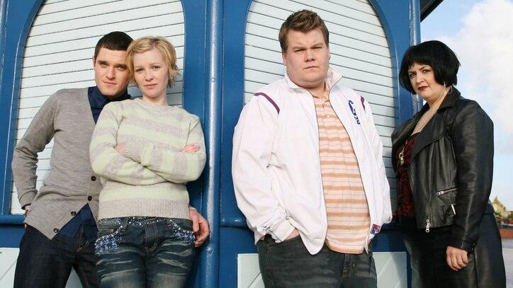 Watch Gavin & Stacey:Gavin & Stacey: X... Online