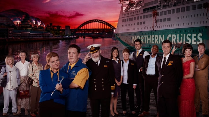 Watch Death on the Tyne Online