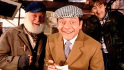 Only Fools & Horses 1985: To Hul...