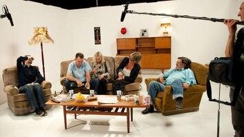The Royle Family: Behind the Sofa