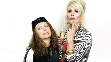 Absolutely Fabulous Christmas Sp...