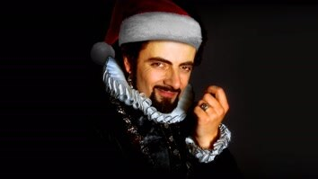 Blackadder's Christmas Carol:Bla...