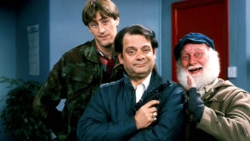Only Fools & Horses: A Royal Flu...