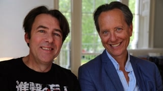 Richard E Grant on Ealing Comedies