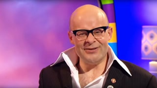 Harry Hill's TV Burp