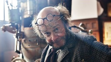 Professor Branestawm:The Incredi...