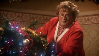 Christmas Special: Buckin' Mammy